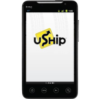 uShip Android Application