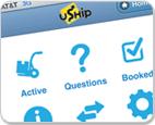 uShip mobile site